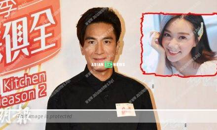 Kenneth Ma pointed Roxanne Tong cooks simple dishes