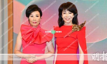 Ms Hong Kong Pageant: Liza Wang looks at the contestants' reactions and characters