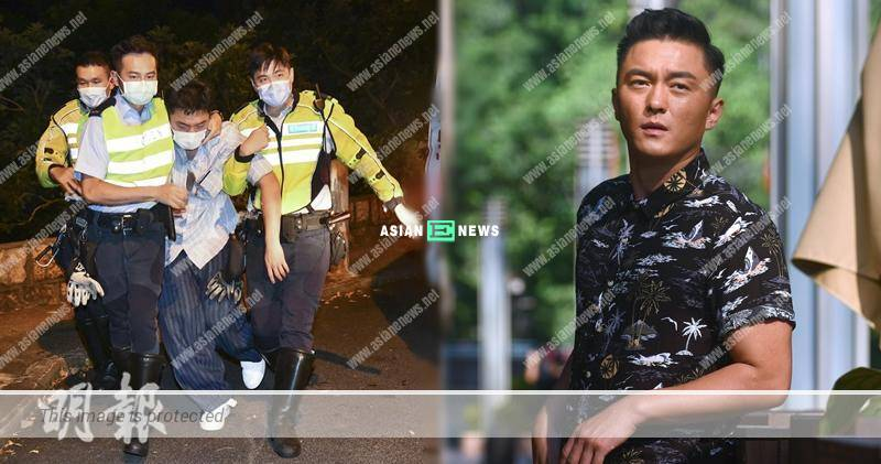 Matt Yeung is taken out from TVB new drama due to his poor image?