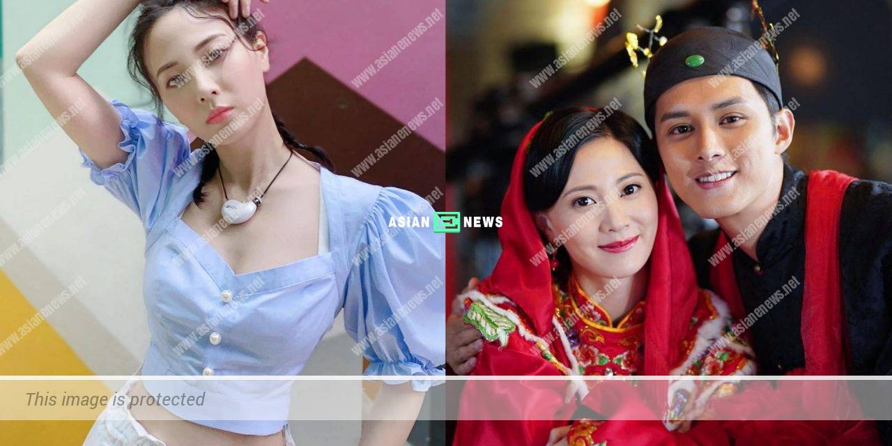 Matthew Ho responds quickly when Rebecca Zhu shows her new photo