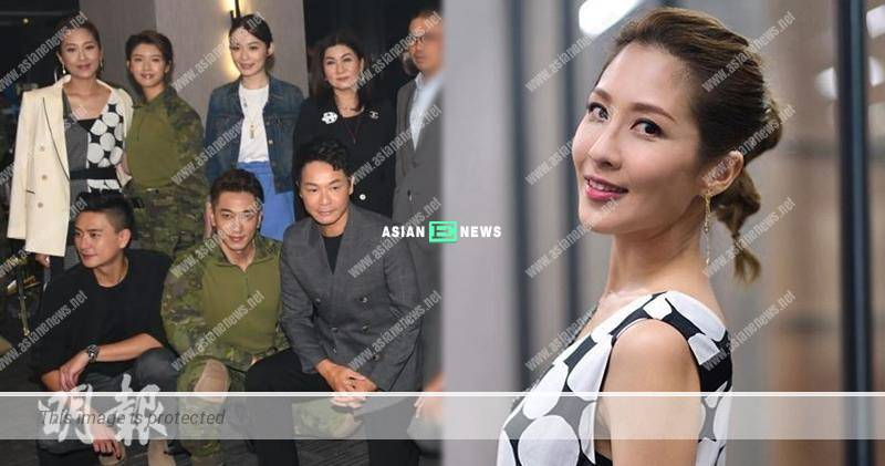 Flying Tiger 3 drama: Sharon Chan rejects to film it because of her son