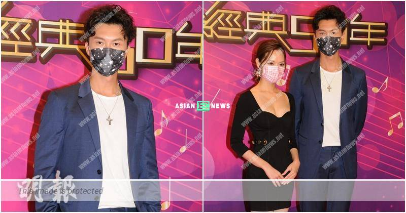 AI Cappuccino drama: Vincent Wong promises to sing Italian song if the rating record exceeds 30 pts