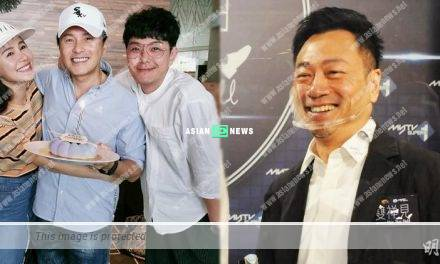 Wayne Lai pointed Raymond Cho needs concern at his age