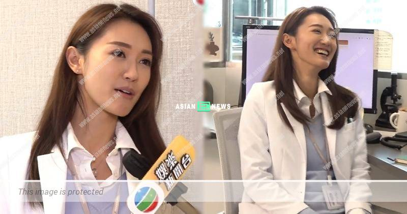 Bowie Cheung wishes to have her wedding shoot in overseas