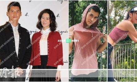 Planning to settle down? Shiga Lin seeks advice from Priscilla Wong