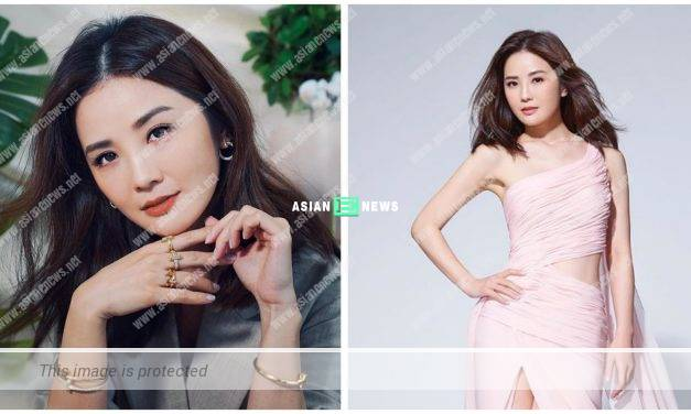 Charlene Choi shoots slimming advertisement; She fails to convince the netizens?