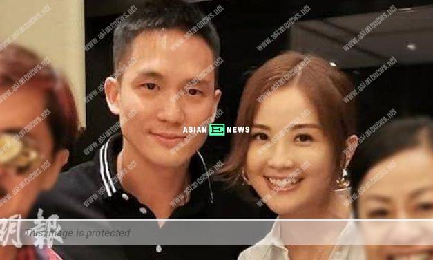 Charlene Choi dismissed about breaking up with her wealthy boyfriend