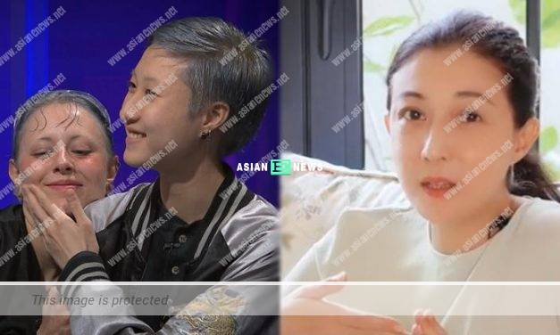 Elaine Ng exposes Etta Ng's wife dislikes to work