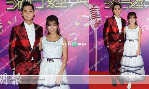 Stephanie Ho begins to feel stressful about her wedding preparations