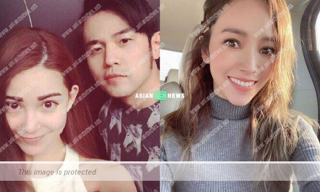 Hannah Quinlivan uses Jay Chou's old love Patty Hou's photo without permission?