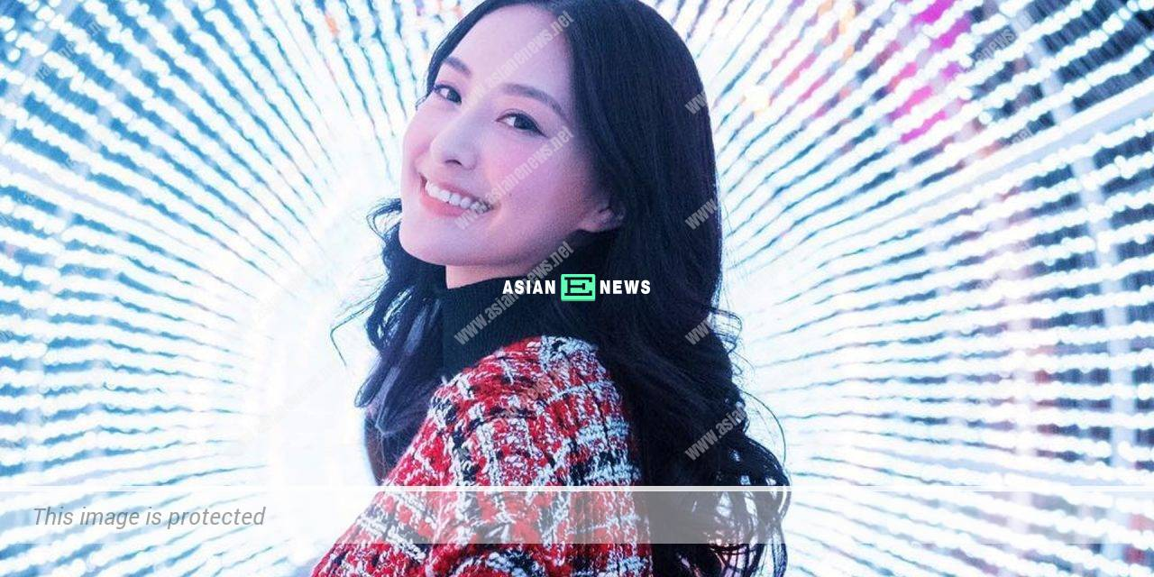 30-year-old Jeannie Chan lives in a luxurious mansion