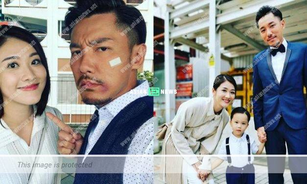Dispute? Jonathan Cheung lashes out at Gloria Tang?