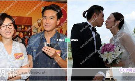 Kenneth Ma wishes to shoot intimate scenes with Samantha Ko