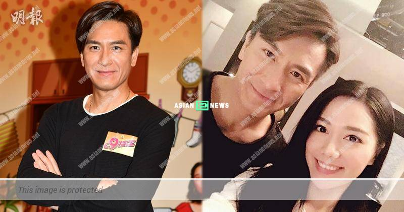 Kenneth Ma and Roxanne Tong work separately on mid-autumn festival