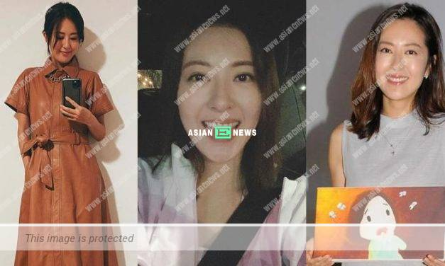 Natalie Tong has the urge to go to the toilet during traffic congestion