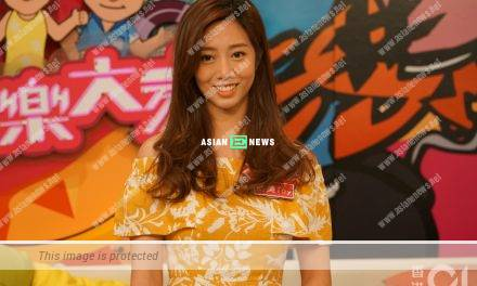 Elizabeth Nicole Wu defends Crystal Fung: She is a positive and straightforward woman