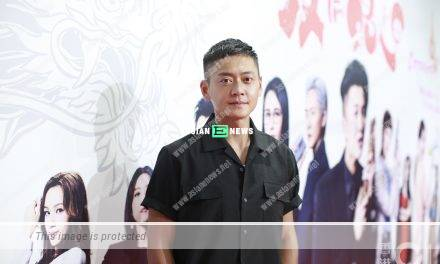 Line Walker drama: Owen Cheung pointed Raymond Lam has a good memory