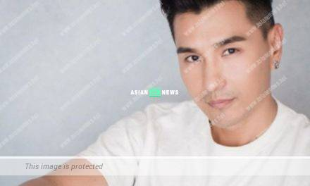 Ruco Chan gains weight when filming new drama?