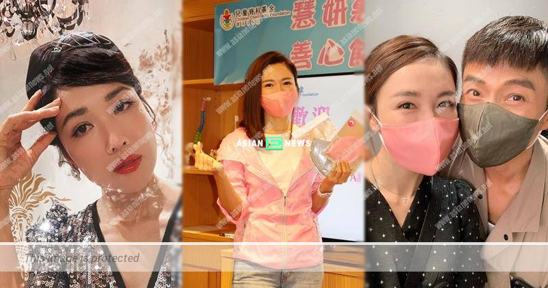 Barrack O'Karma 2 drama: Selena Lee and Joel Chan have an intimate scene that challenges the limit