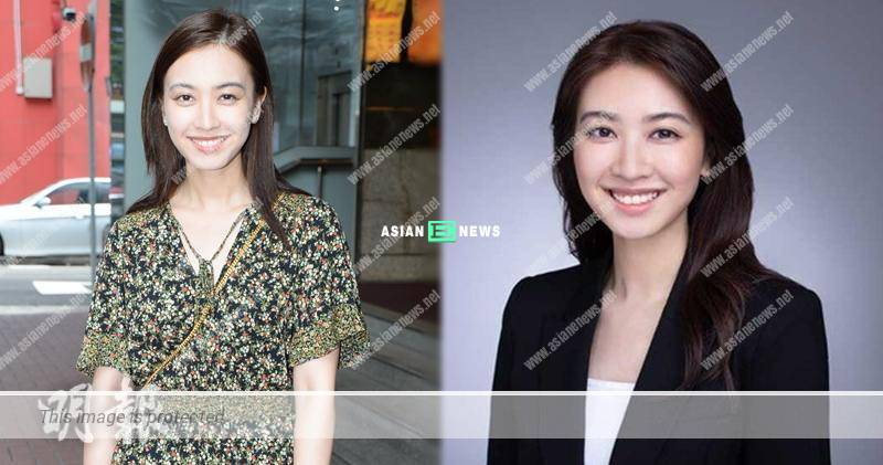 Law firm shows Tracy Chu's professional photo