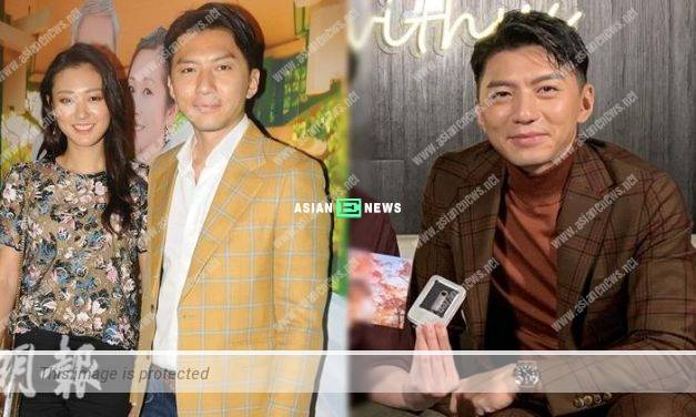 Benjamin Yuen dislikes to make on-screen appearance with Bowie Cheung in the past