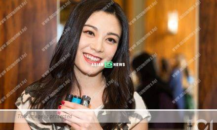 Bernice Liu is exposed for tying the knot with her wealthy boyfriend in 2021