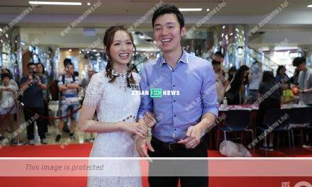 Crystal Fung's old love Martin dismissed about marriage rumours