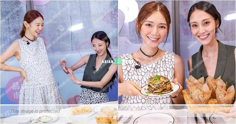 Grace Chan has no intention to make an on-screen comeback