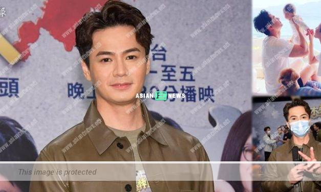 Him Law changes his Chinese name to improve his career