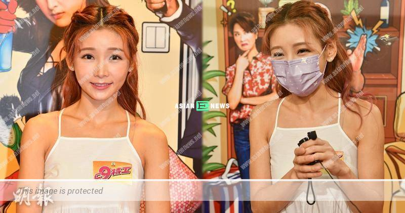Jessica Kan reconciles with her boyfriend and has no thoughts about marriage
