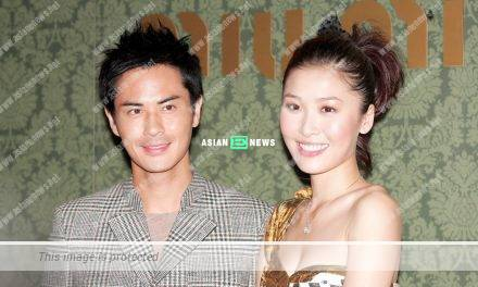 Under the Canopy of Love drama: Kevin Cheng's image was affected after breaking up with Niki Chow