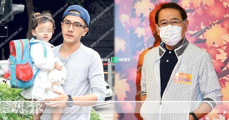 Hawick Lau has no intention to take his daughter to appear in variety show