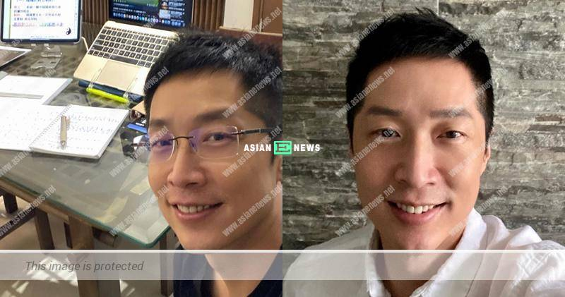 Steven Ma believes it is important to learn from the past
