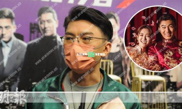 Benjamin Yuen wishes to become a daddy; He leaves the decision to Bowie Cheung