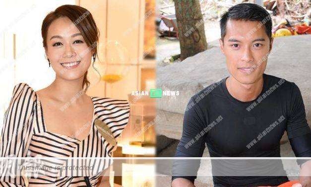 TVB is terminating contracts with Jacqueline Wong and Jackson Lai?