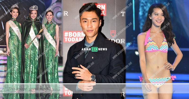 Roxanne Tong exposes Karl Ting is dating Serene Lim?