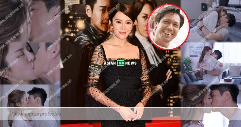 Confident Kelly Cheung is not worried about the audiences tired of watching her