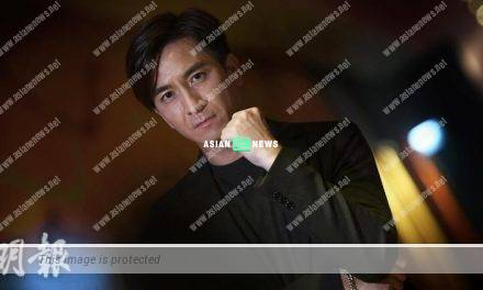 TV King Kenneth Ma wishes to challenge gay-themed film