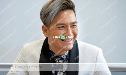 Line Walker: Bull Fight drama: Kenneth Ma's villain role becomes center of attraction