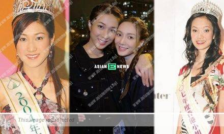 Linda Chung praises Grace Wong is a good and patient listener
