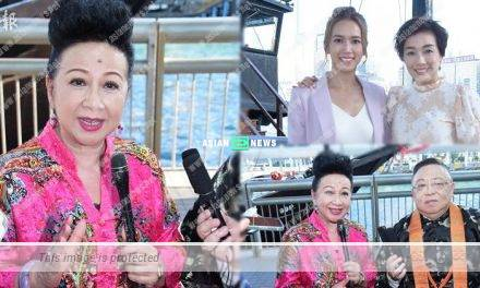 Geomancer Li Kui Ming predicts Kelly Fu will settle down within 5 years