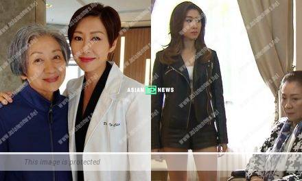 Nancy Wu wishes to work with Nina Paw again after The Unholy Alliance drama