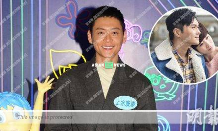 Owen Cheung suggests Winki Lai and Sisley Choi to play his elder sisters