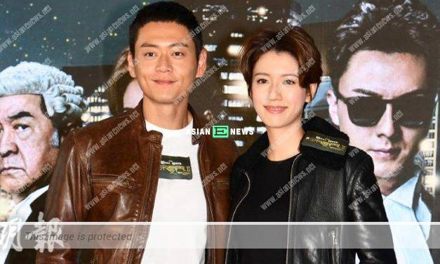 Wong Chun is sent to the hospital; Owen Cheung and Sisley Choi are worried