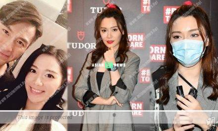 Roxanne Tong clarifies she buys a flat for her parent to repay them