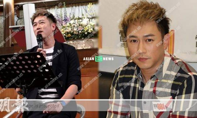 42-year-old Sammul Chan is withdrawing from entertainment industry?