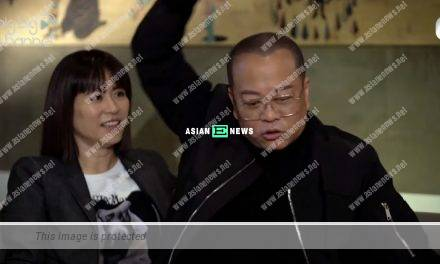 Because of hair loss problem? Bobby Au Yeung dislikes film director to use top shot