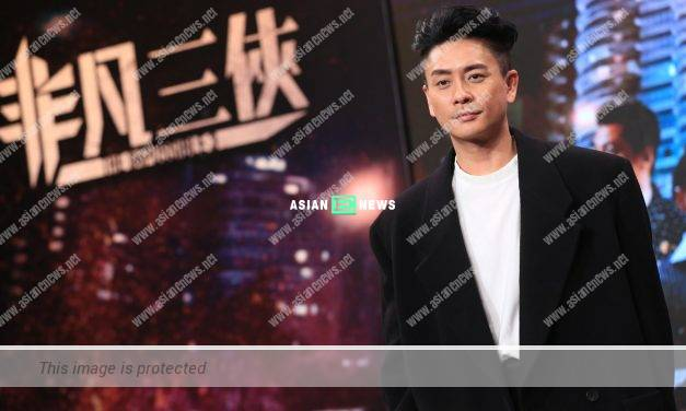 Bosco Wong is not worried about his financial condition