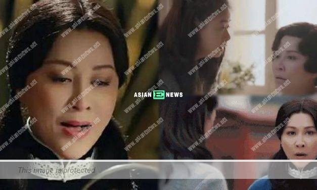 Carina Lau's on-screen appearances receive mixed reviews