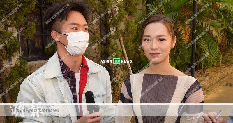 Crystal Fung is mad at Leonard Cheng because of a reckless speech